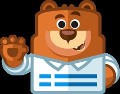 WPForms Mascot