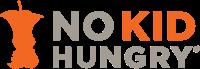No Kid Hungry logo