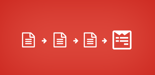 Create a Multi-Part Form in WordPress