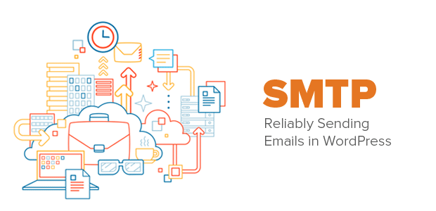 WordPress SMTP