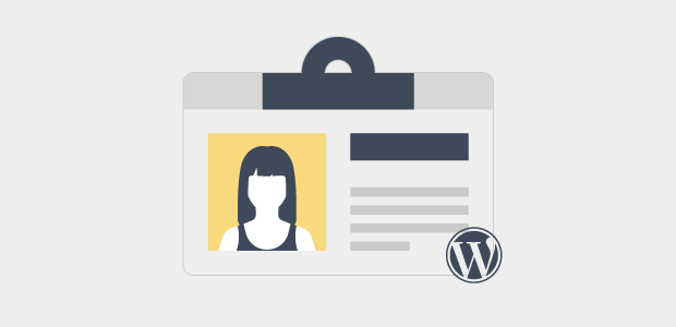 WordPress User Registration Addon for WPForms