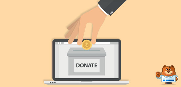 How to Create a Non-Profit Donation Form in WordPress