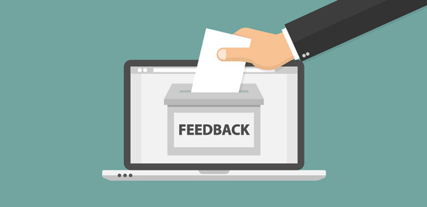 add a customer feedback form to your wordpress site