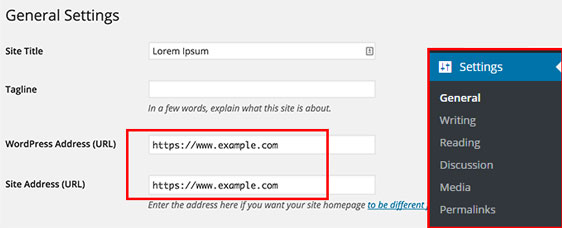 ssl update urls for more secure contact forms