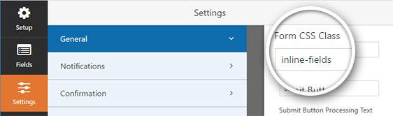add form css class inline-fields