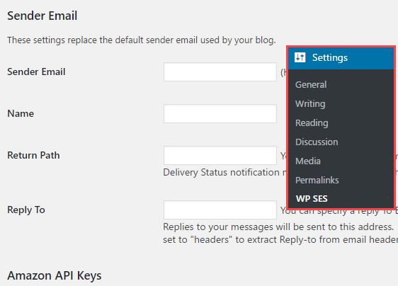How to Set Up WordPress SMTP Using Amazon SES