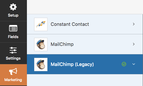 Announcing an Important Mailchimp Addon Update for WPForms