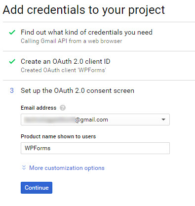 oauth client id