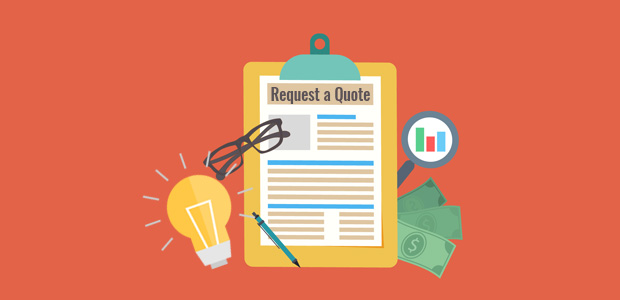 Ways To Qualify Leads With A Smart Quote Request Form