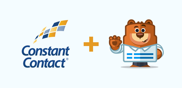 Announcing WPForms + Constant Contact: Email Marketing for Everyone