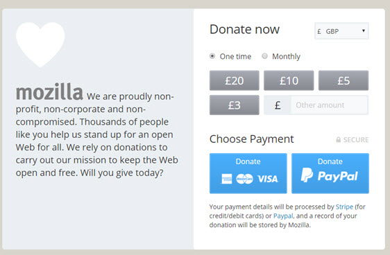15 Donation Page Examples to Inspire Your Online Fundraising