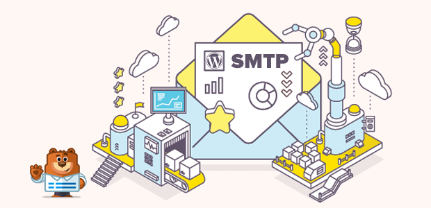 WP Mail SMTP Acquisition