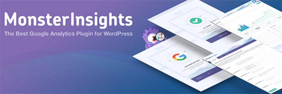 wordpress ab split testing with monsterinsights