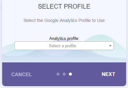 select-profile