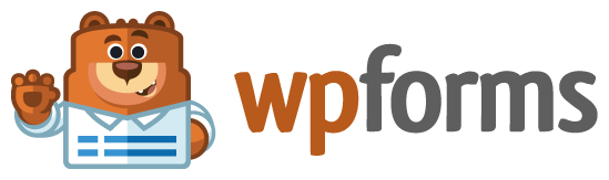 WPForms - The World's Best Drag & Drop WordPress Forms Plugin