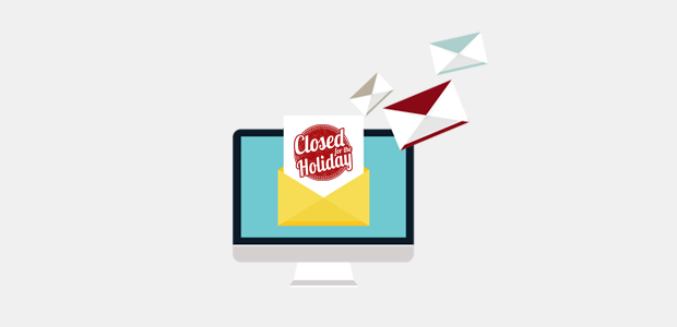 10 best office closed for holiday message templates to steal