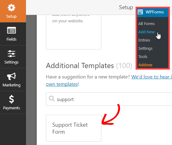 How to Create a Support Ticket Form (Template & Best Practices)