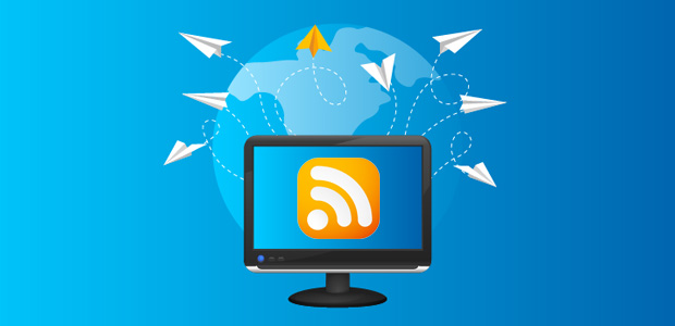 How to Set Up a Mailchimp RSS to Email Newsletter in WordPress