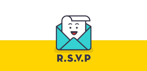 create an RSVP form in WordPress