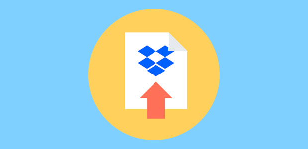How to Create a Simple Dropbox Upload Form in WordPress