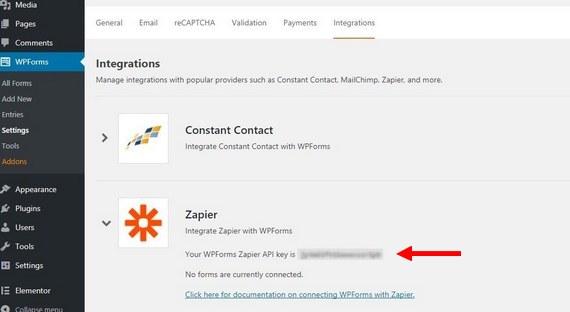 How to Create a WordPress Google Drive Upload Form