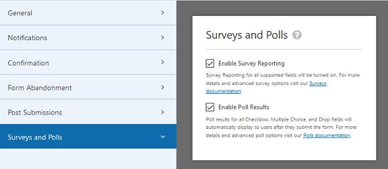 Create Polls And Surveys On WordPress Easily