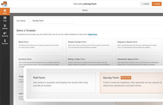 Ultimate WordPress Polls For Your Website - Best Surveys and Polls Plugin