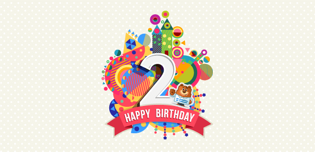 wpforms turns 2 years old what s new what s coming next