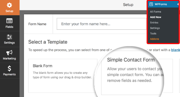 How To Add Default Values For Form Fields