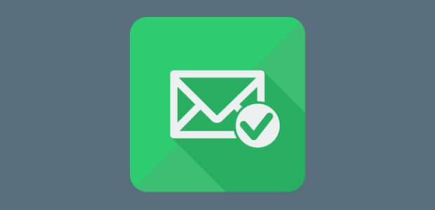 Send Confirmation Emails