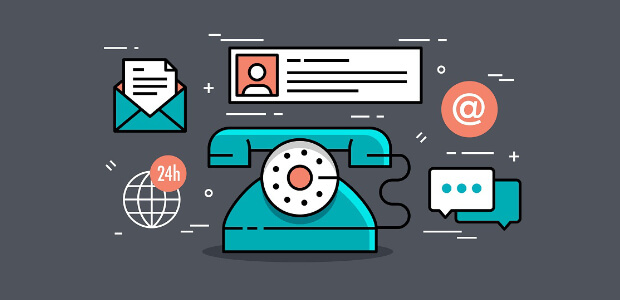 Create a Simple Contact Form in WordPress