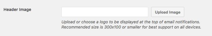 Set a header image for WPForms notification emails