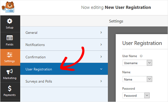 How to Create a User Registration Form in WordPress (Step by Step)