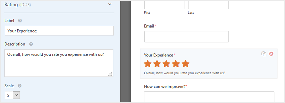 How to Create a Simple Survey Form in WordPress (Step by Step)