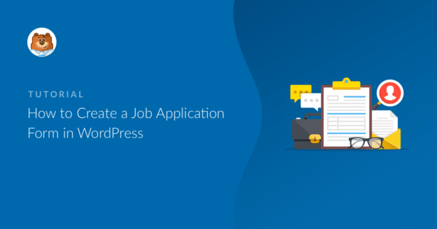 how-to-create-a-job-application-form-in-wordpress
