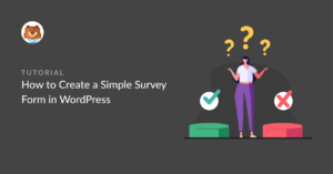 how-to-create-a-simply-survey-form-in-wordpres