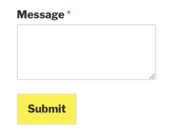 Custom submit button