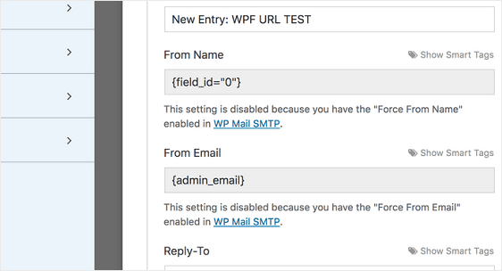 Improved WP Mail SMTP Integration