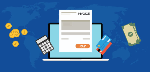 invoice system software