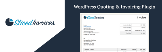 the best invoicing software for your wordpress order forms
