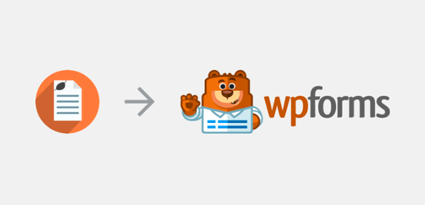 WPForms has acquired Pirate Forms