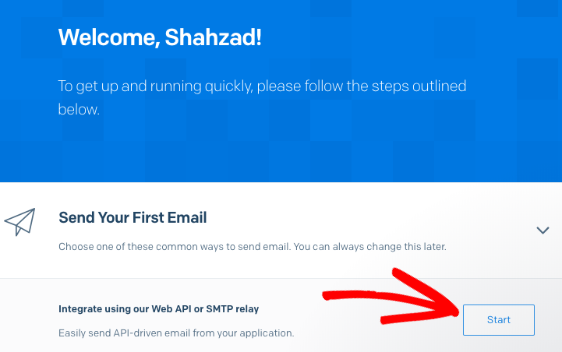 How to Set Up Reliable WordPress Email Notifications using SendGrid