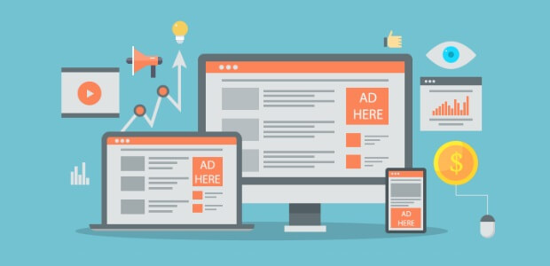 ways to sell ad space on your wordpress website