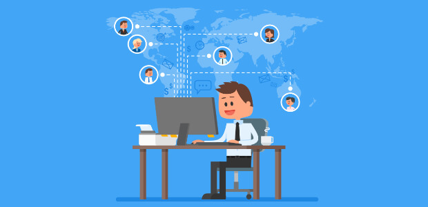 hiring remote employees