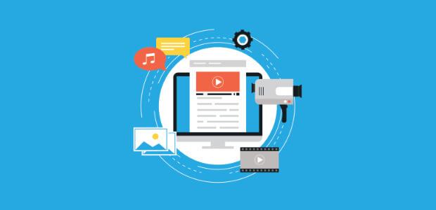 create a video release form in wordpress