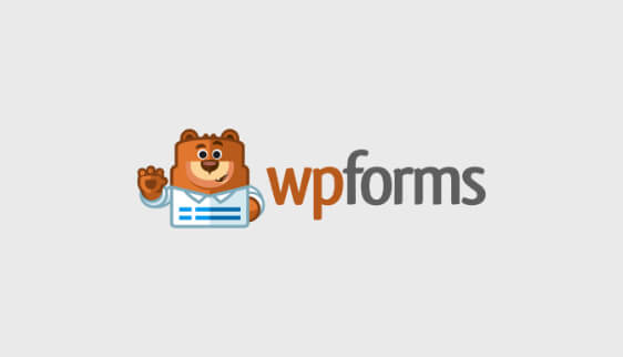 wpforms wordpress form builder