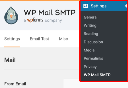 How to Securely Send WordPress Emails using Gmail with WP Mail SMTP