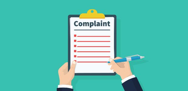 create-a-complaint-form