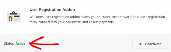 WPForms-User-Registration-Addon