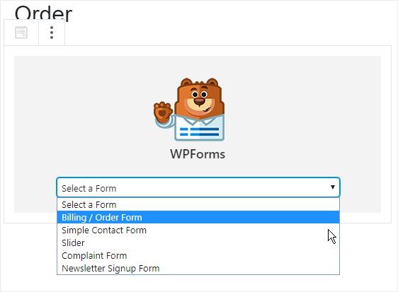 add-order-form